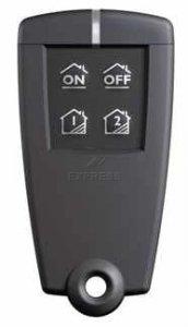 télécommande d'alarme Deltadore TLX4B
