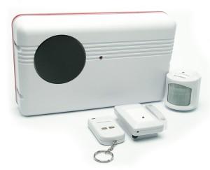 kit alarme avidsen t l commande alarme. Black Bedroom Furniture Sets. Home Design Ideas