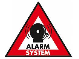 alarme système